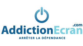 addiction ecran